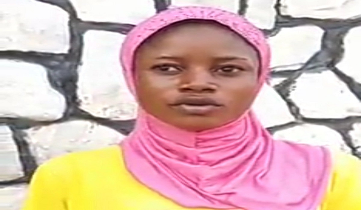 I was sexually harassed by Ogun Commissioner – Teenager alleges [VIDEO]