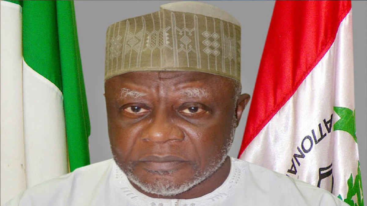 Reason Why Buhari Sacks NDLEA Chairman, Mustapha Abdallah