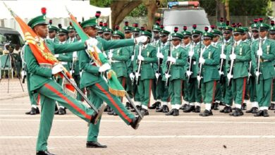Nigerian Army makes new appointments [Full list]