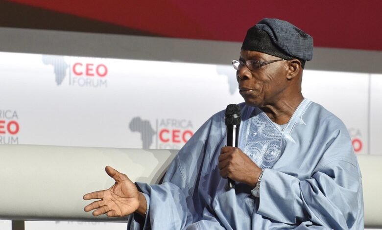 Why I didn't die in 2020- Obasanjo reveals