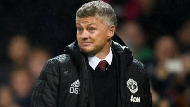 Fulham vs Man Utd: Solskjaer speaks on dropping Bruno Fernandes