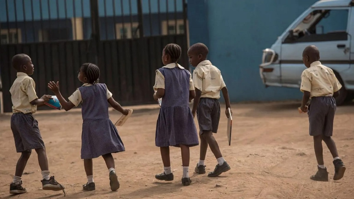 COVID-19: Nigerian govt confirms schools resumption date nationwide
