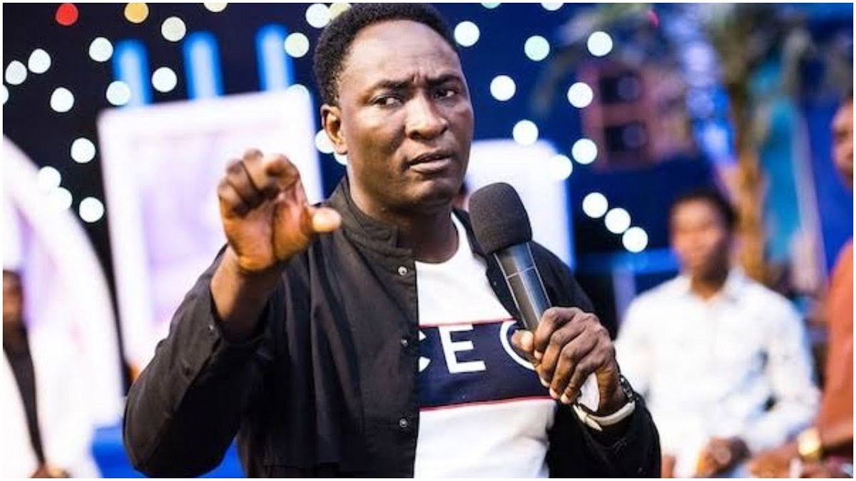 Prophet Fufeyin releases 2021 prophecies, reveals those God will expose