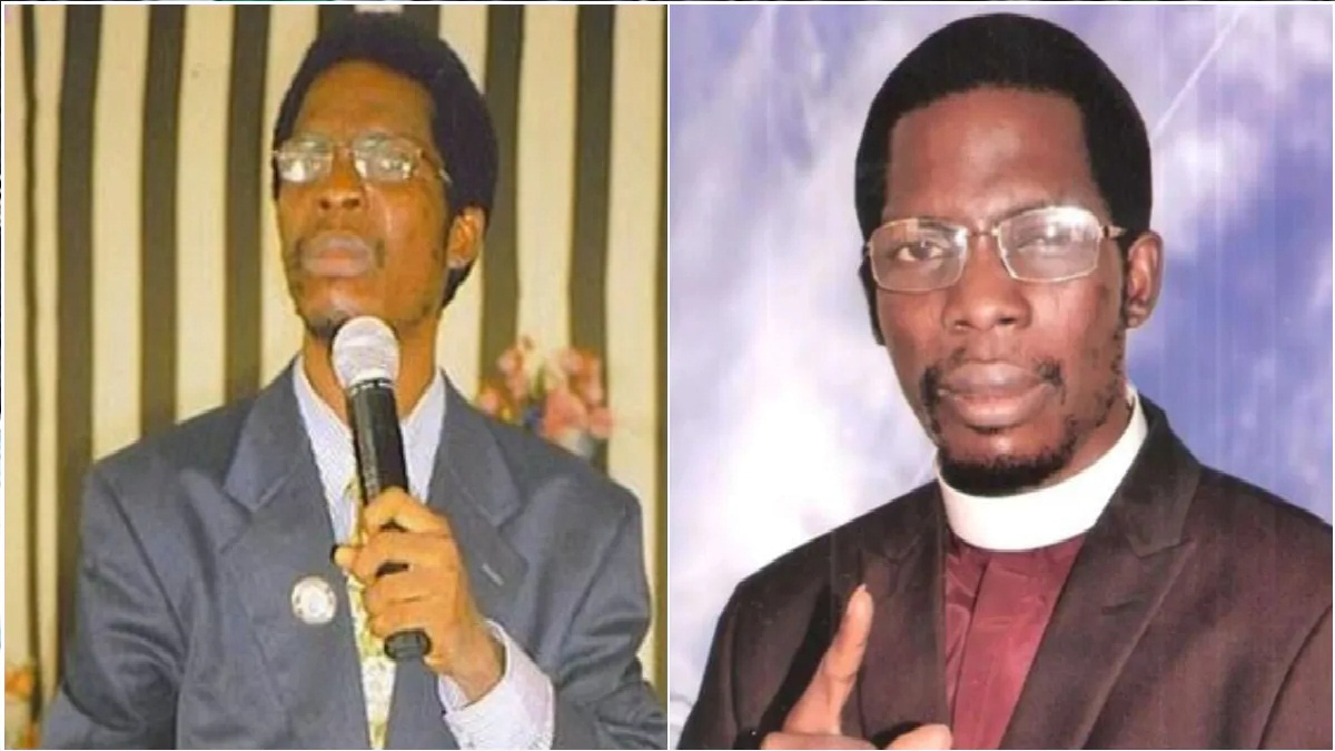 Prophet Okikijesu releases feared prophecies about some prominent Nigeria Governors