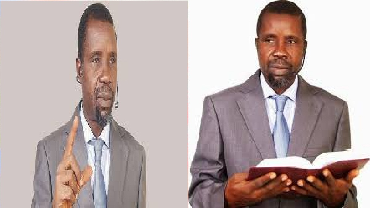 2021: Prophet Wale Olagunju releases shocking prophecies about Buhari, Tinubu, coup, elections, break up