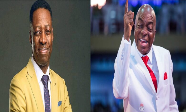 COVID-19: Winner's Chapel, Daystar, others hold physical church service today