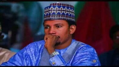 Senator Abbo, Says He Left PDP Because The Party is Dead, Fined For Assaulting Woman