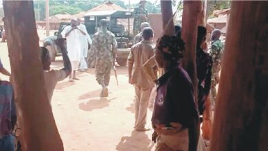 Soldiers invade, escort herdsmen, flog residents for rejecting herders in Ogun Village