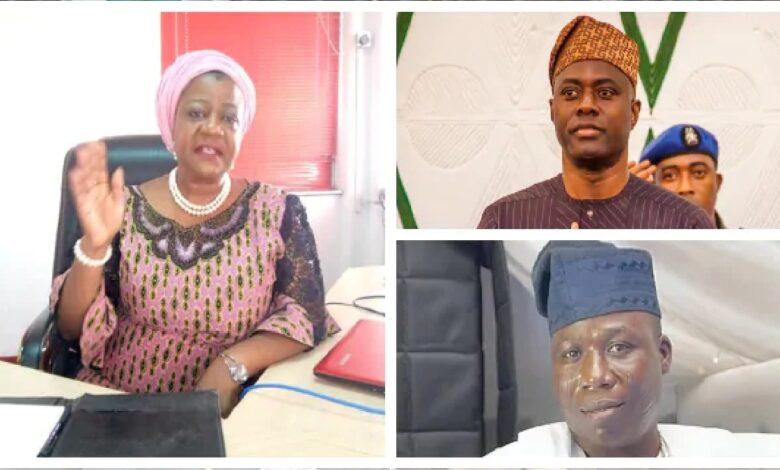 JUST IN: Do this to Igboho immediately - Presidency sends message to Makinde
