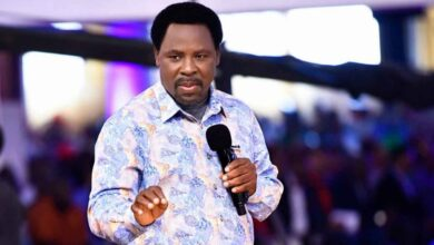 My Phone Call With President Yar'adua – TB Joshua reveals