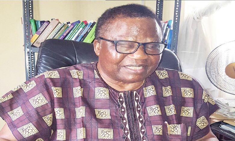 'Nigerians Should Stone Us In 2023 If...' - APC Chieftain