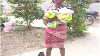 Woman sells a newborn baby for N10,000 to Pastor in Ondo