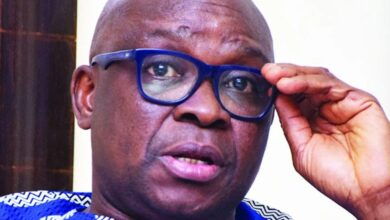 Fayose N2.2 Billion Trial: Our Witness Contracted Coronavirus