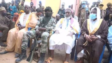 Biafra, Oduduwa agitators are miscreants not different from Boko Haram, Bandits- Sheikh Gumi