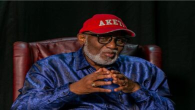 Shasha crisis: We'll not support jungle justice – Gov Akeredolu condemn brigandage