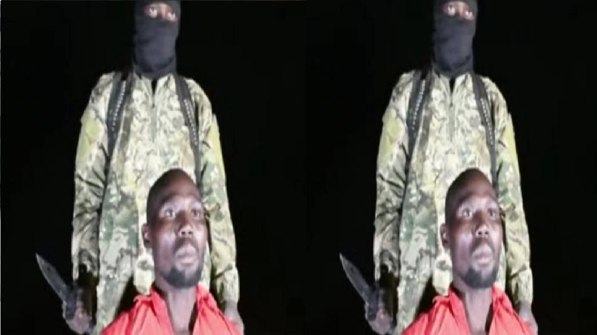 Rescue me from Boko Haram, I have One-Week Ultimatum To Live—Borno Pastor Begs Buhari