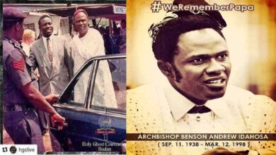 FB: Two Assassins sent to kill Idahosa; their experience and story