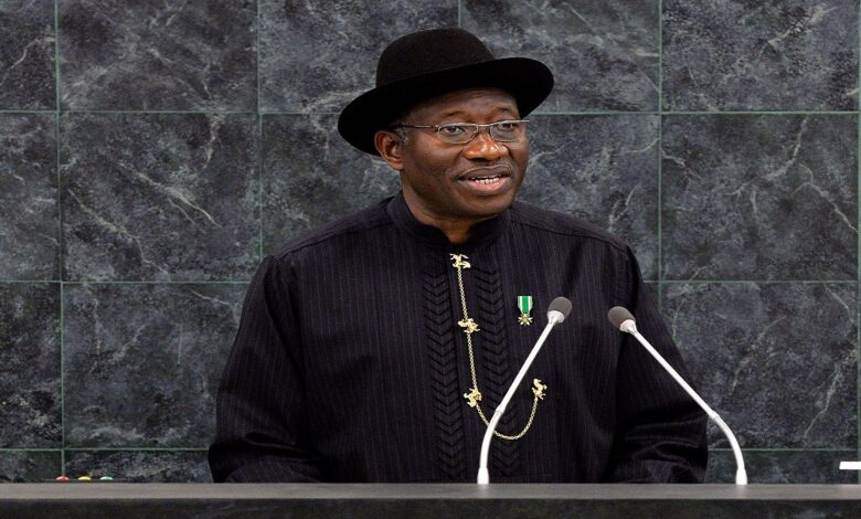Why We Opposed Jonathan's Second Term Bid – Babangida Reveals