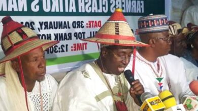 Herdsmen Eviction: Southerners Will Leave North- Miyetti Allah