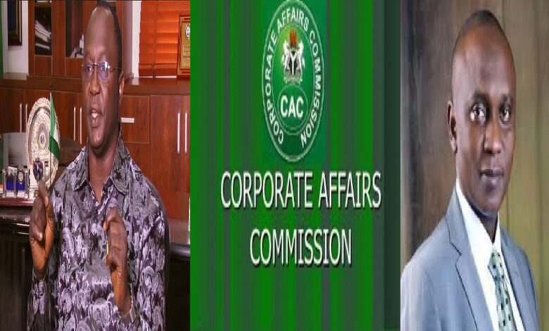 CAC boss used N250m to build car park, N25m to paint office- NLC President
