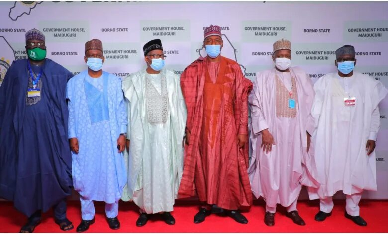 Ethnic Crisis: Don't Attack Southern-Northern Governors