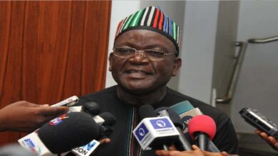 VIDEO: How Governor Ortom Blast President Buhari over Fulani Herdsmen