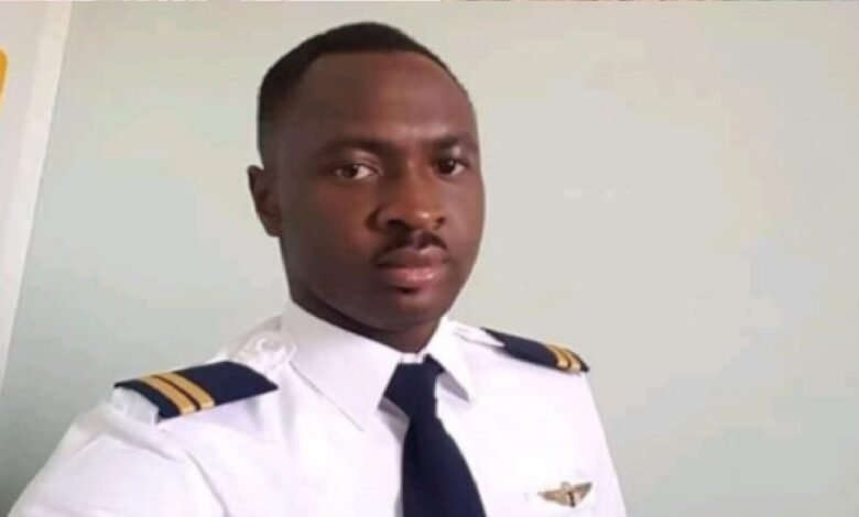 Air force releases full list of personnel who died in Abuja crash