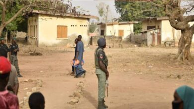 Kagara School Abduction: Niger, Zamfara Hold Talks, Troops Locate Students, Teachers