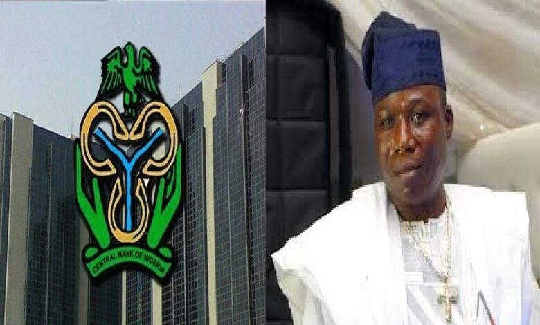 Fulani Herdsmen: CBN Allegedly Freezes Sunday Igbohos Bank Accounts
