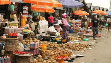 We Would Rather Lose Goods Than Taken It To The South- Northern Traders Adamant