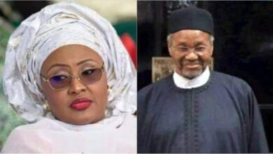 Why Aisha Buhari Returned To Nigeria After Months In Dubai