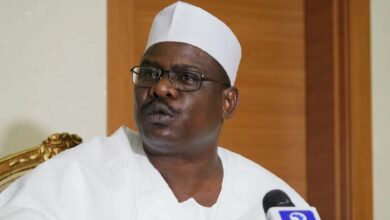 2023 Presidency: Let promote fairness, justice and equity – Ndume to APC