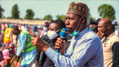 2023: Why power should go to South- Zulum