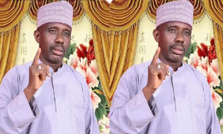 Praise Singer Arrested By Kano Censorship Board For Releasing 'Inciting' Song