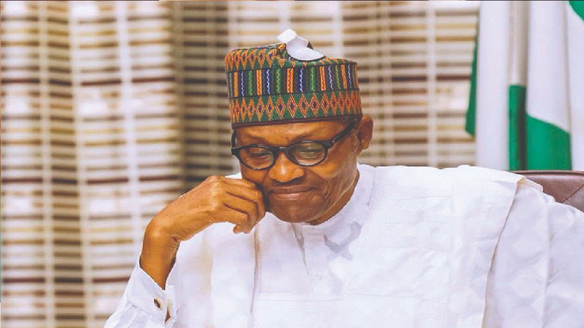'Buhari Is The Only President We Haven't Heard A Scandal About' - APC Cheiftain