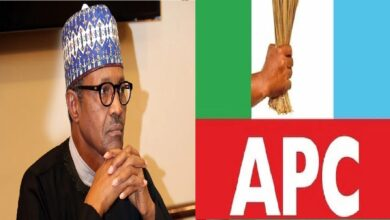 President Buhari, APC govt in fresh $2.5bn arms scandal