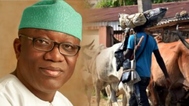 Ekiti will continue to support herdsmen- Gov Fayemi