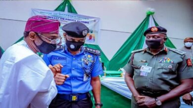 Nigerians deserve a police force they can trust - Gbajabiamila