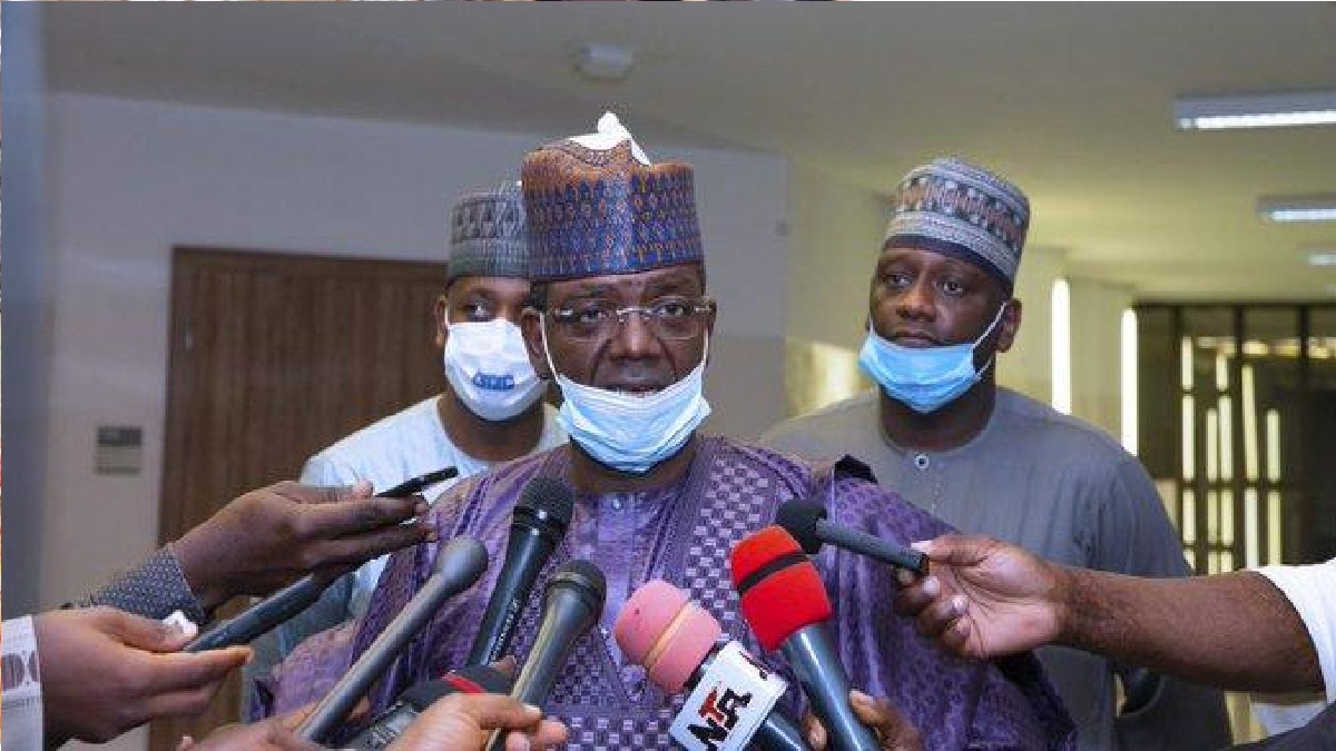 Gov Bello Matawalle Rejects FG No-Fly Zone In Zamfara
