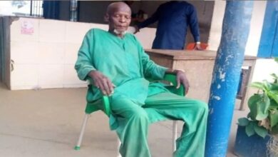 Iskilu Wakili: Suspected notorious kidnapper finally speaks out