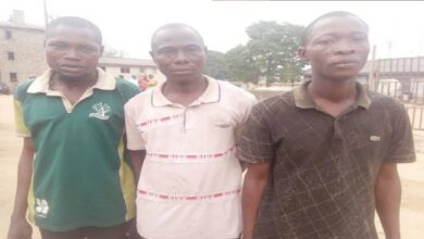 Iskilu Wakili: Police Release 3 Detained OPC Operatives in Ibadan