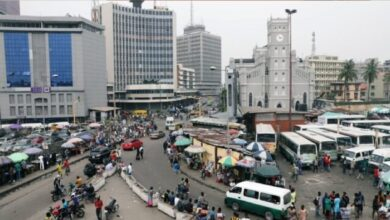 Nigeria ranks third in global unemployment rating