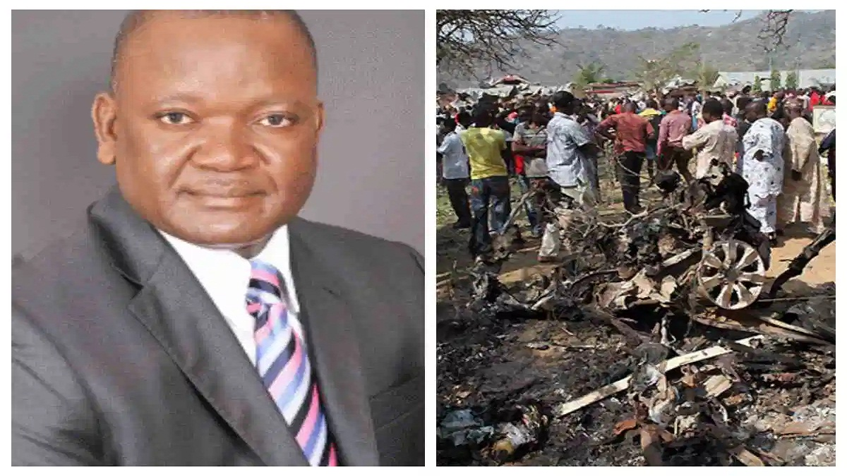 Assassination Attempt: Why we tried to kill Ortom- Fulani group