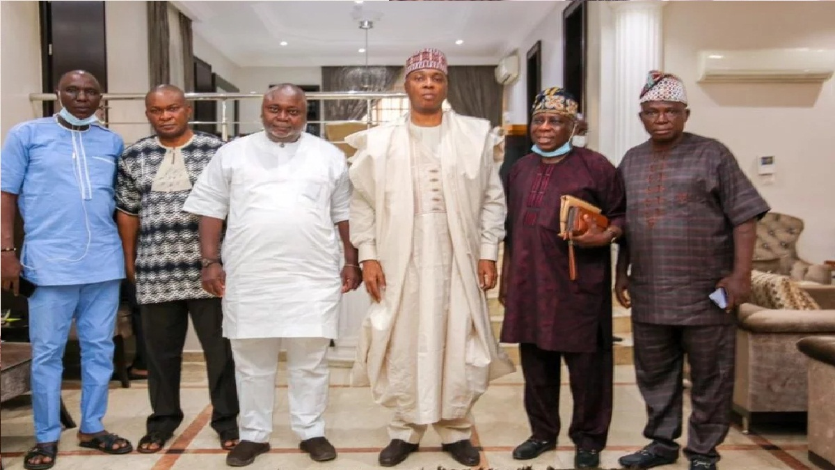 PDP reconciles Ogun factions, vows to knock out APC