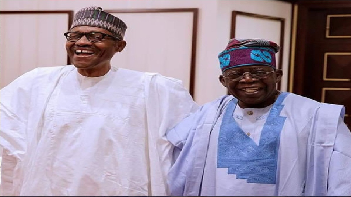 2023 Election: Why Buhari Can't Support Tinubu – Aso Rock Cabal Speaks