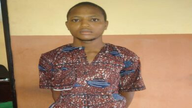 Suspected Kidnap Kingpin Arrested In Ogun