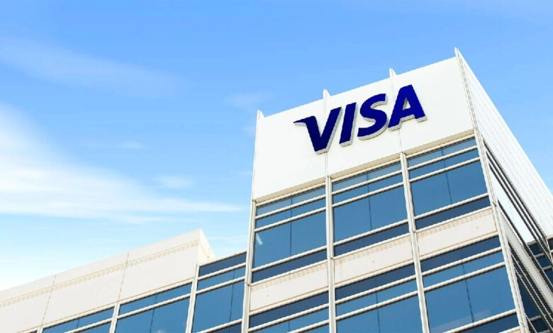 Visa finally allow payments using cryptocurrency