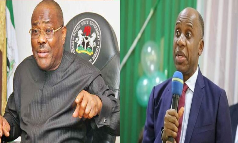ANALYSIS OF THE ROOT CAUSES OF THE RECENT FEUD BETWEEN WIKE AND AMAECHI