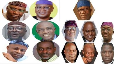 Succession plan: who becomes Ekiti APC standard bearer?