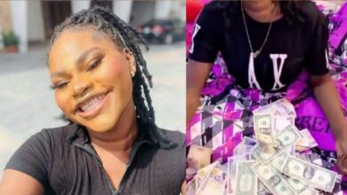 VIDEO: I will never stop prostitution till I die, I am proud of it – Yoruba lady